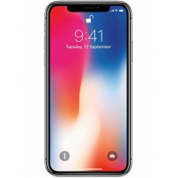Apple iPhone X 256GB Space Gray Б/У A+ (Без Face id)