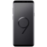 Samsung Galaxy S9 Plus 64GB Black (G965FZ)
