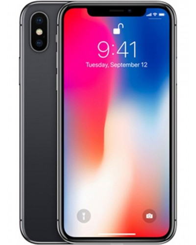 Apple iPhone X 256GB Space Gray Б/У A+ (Без Face id)