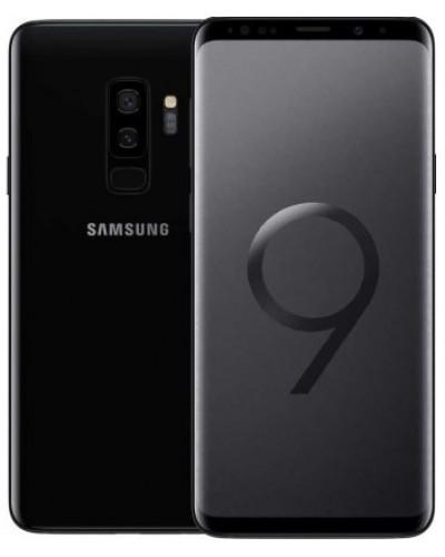 Samsung Galaxy S9 Plus 64GB Black (G965FZ)