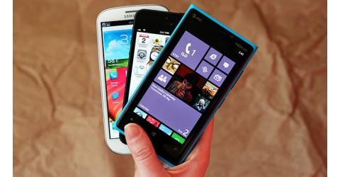 Как правильно выбрать смартфон?!