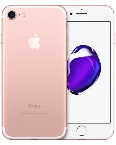 Apple iPhone 7 128GB Rose Gold Refurbished