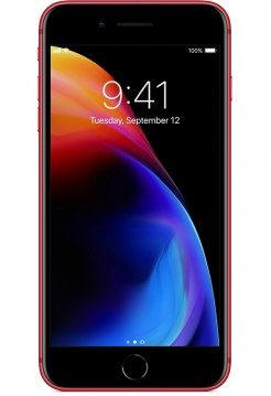 Apple iPhone 8 64GB Red Product