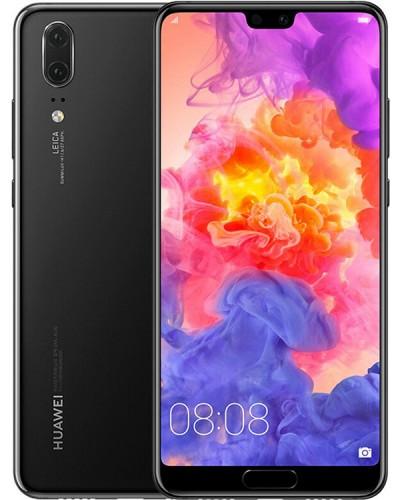 Huawei P20 4/64 GB Black