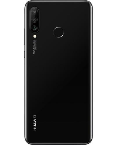Huawei P30 Lite 4/128 GB Midnight Black