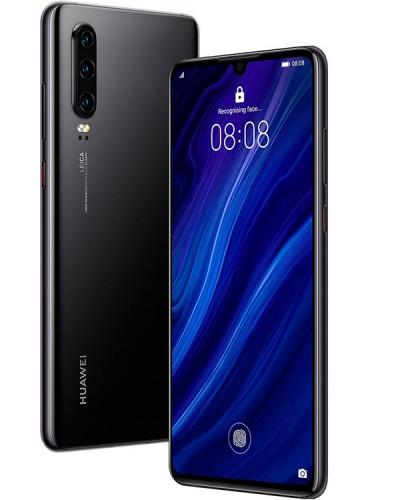 Huawei P30 Pro 8/256 GB Black