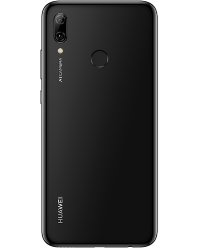 Huawei P Smart 2019 3/64 GB Midnight Black 2Sim