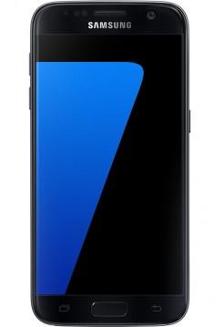 Samsung Galaxy S7 G930F Black