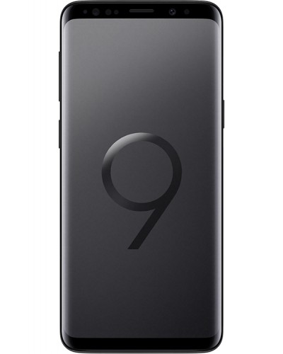 Samsung Galaxy S9 SM-G960F 64GB Black