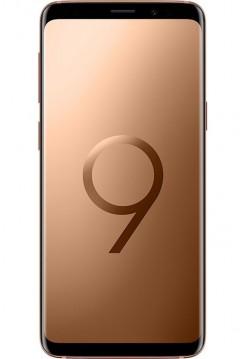 Samsung Galaxy S9 SM-G960F 64GB Gold