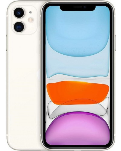 Apple iPhone 11 128 GB White