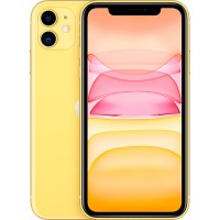 Apple iPhone 11 256 GB Yellow