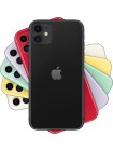 Apple iPhone 11 64 GB Black витринный