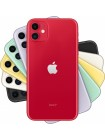 Apple iPhone 11 128 GB  (PRODUCT) RED