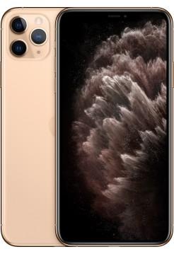 Apple iPhone 11 Pro Max 256 GB Gold