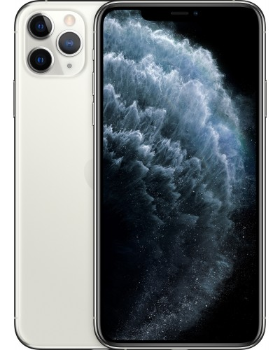Apple iPhone 11 Pro Max 512 GB Silver
