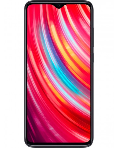 Xiaomi Redmi Note 8 Pro 6/64Gb EU Grey