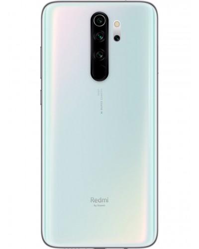 Xiaomi Redmi Note 8 Pro 6/64Gb EU White