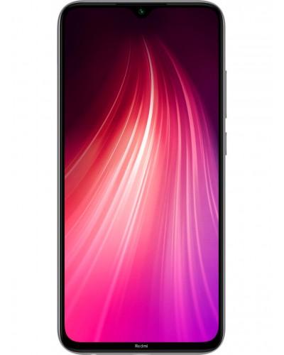 Xiaomi Redmi Note 8 4/64Gb EU White
