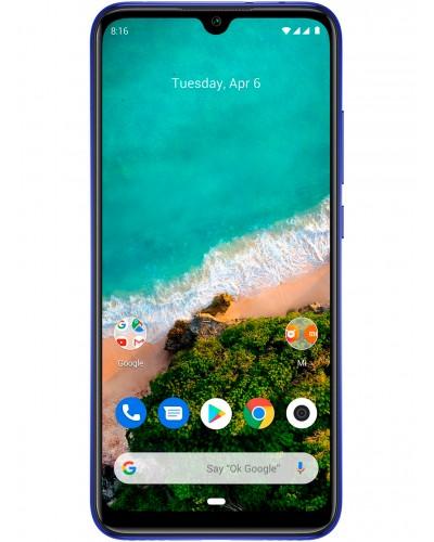 Xiaomi Mi A3 4/128Gb EU Blue